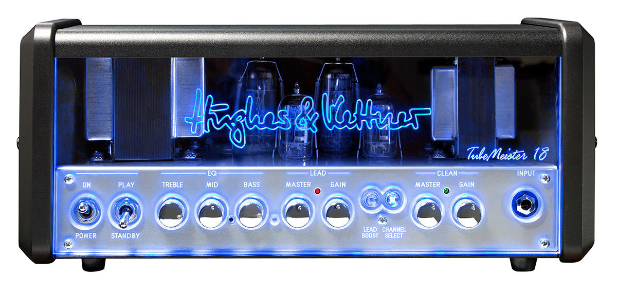 tubemeister 18 head the next big hughes kettner. Black Bedroom Furniture Sets. Home Design Ideas