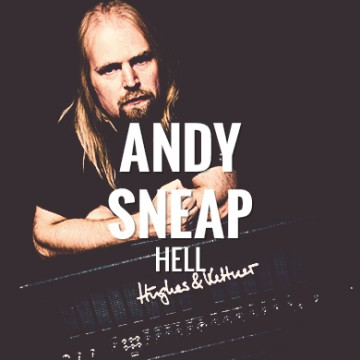Andy Sneap