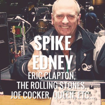 Spike Edney