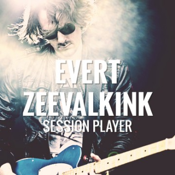 Evert Zeevalkink