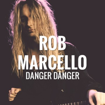 Rob Marcello