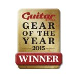 2015 guitar & bass gear of the year