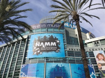 namm sign 2015 - jan 16
