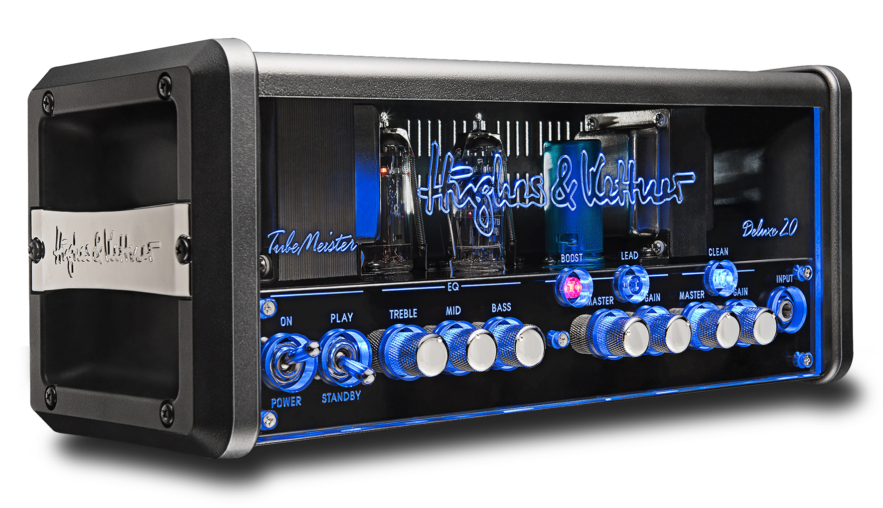 tubemeister deluxe 20 hughes kettner. Black Bedroom Furniture Sets. Home Design Ideas
