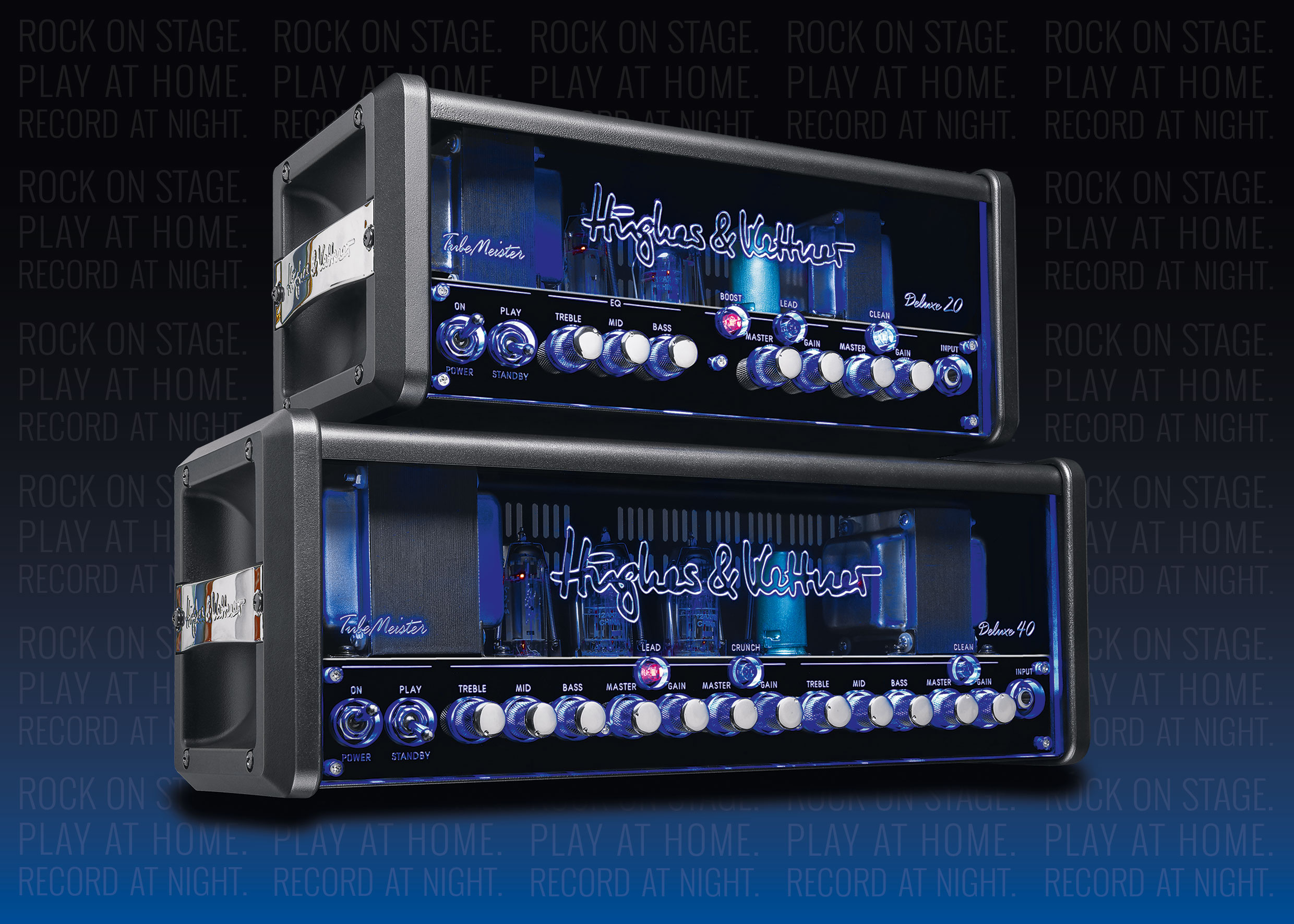 introducing tubemeister deluxe hughes kettner. Black Bedroom Furniture Sets. Home Design Ideas