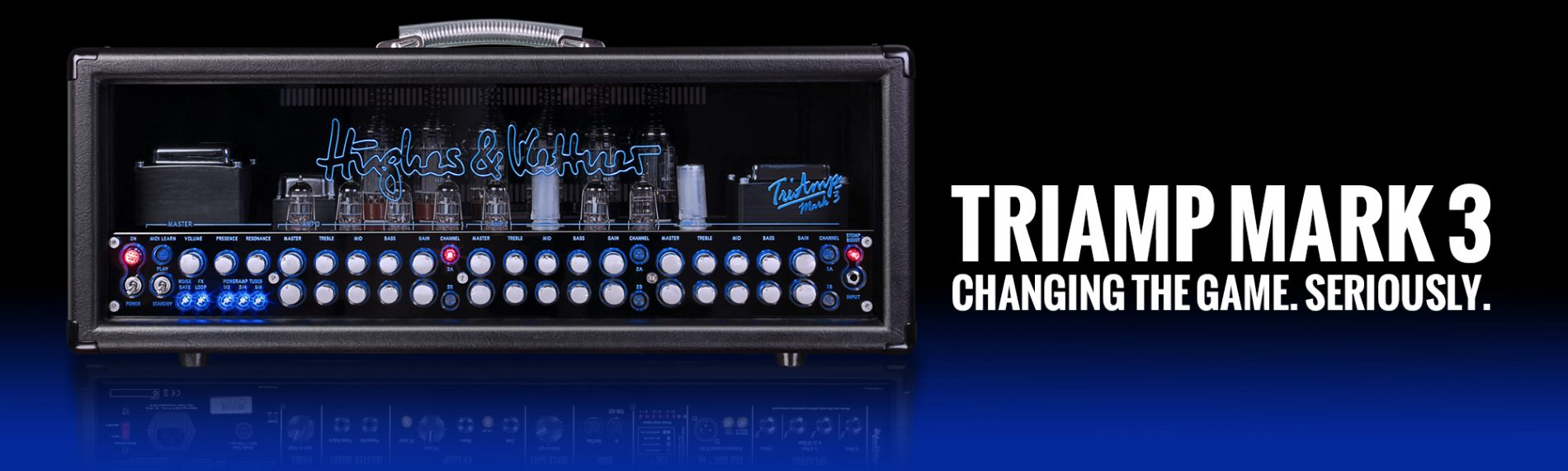 TriAmp Mark 3