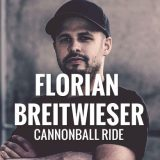 florian breitwieser cannonball ride