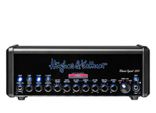 Hughes and Kettner Amplifier Amp Sticker