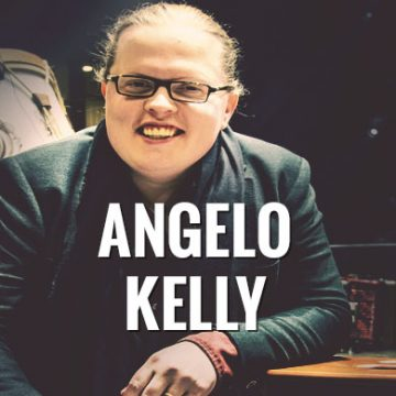 Angelo Kelly