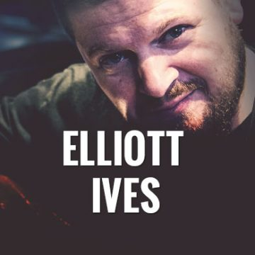 Elliott Ives