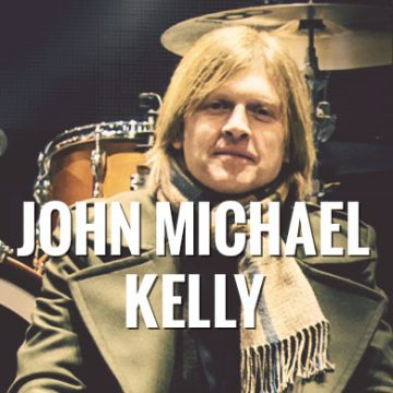 John Michael Kelly